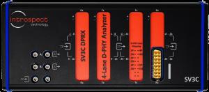 SV3C – Personalized SerDes Tester – Introspect Technology