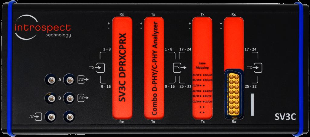 SV3C DPRX-CPRX