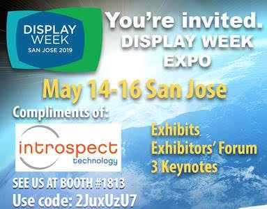 Use the code 2JuxUzU7 for complimentary admission to the exhibit hall and visit us at booth #1813