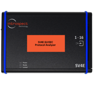 Product Display of SV4E-SVLSEC